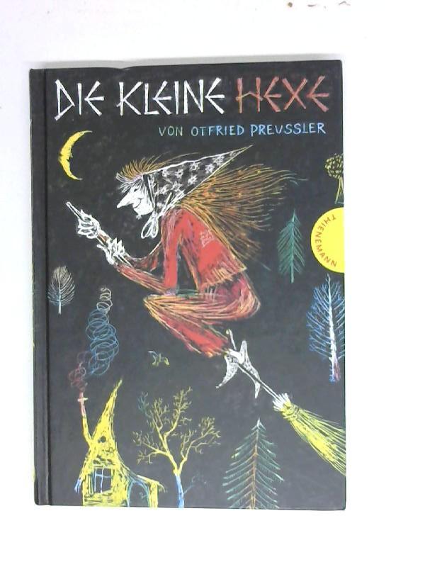Die kleine Hexe: Otfried, Preussler: