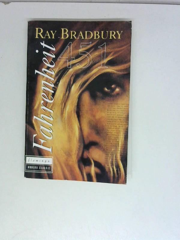 Fahrenheit 451: Bradbury, Ray: