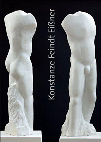 Konstanze Feindt Eißner. Grafiken, Skulpturen, Objekte. Hrsg.: Cornelia, Ackermann und