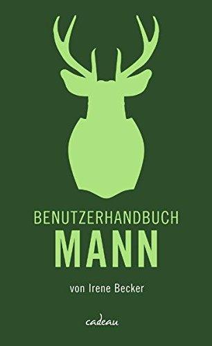 Benutzerhandbuch Mann - Irene, Becker