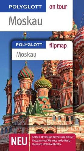 Polyglott on Tour Moskau - Schily, Daniela