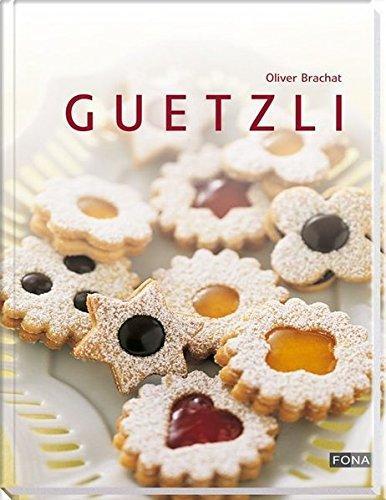 Guetzli - Oliver, Brachat