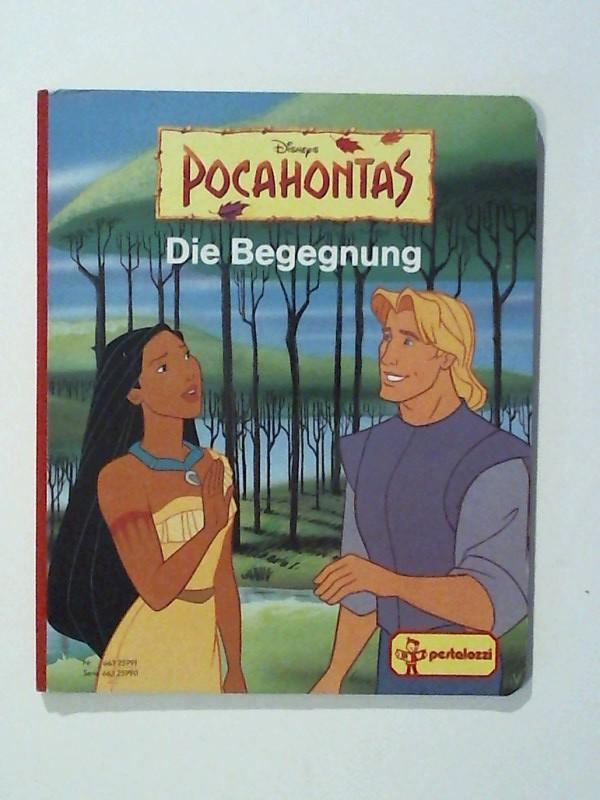 Disneys Pocahontas. Die Begegnung