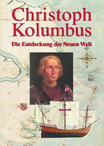 Christoph Kolumbus Die Entdeckung der Neuen Welt: Johannes, März: