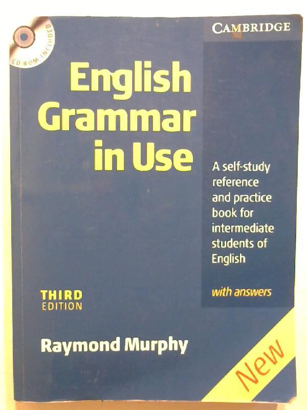 raymond murphy english grammar in use pdf
