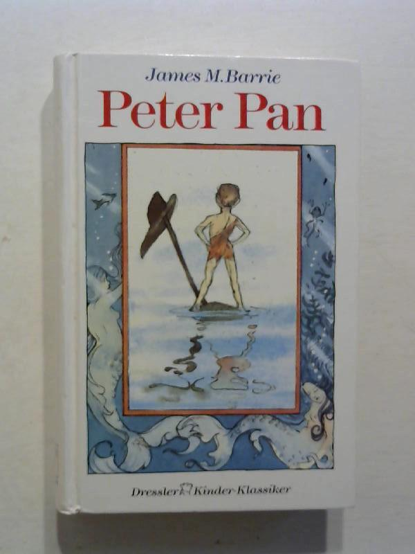 Peter Pan.: Barrie, James M.: