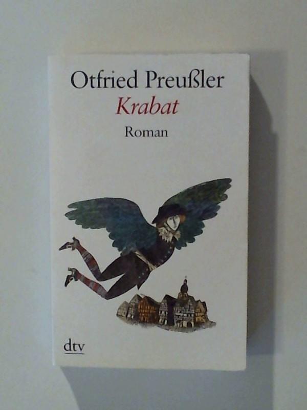 Krabat: Preußler, Otfried: