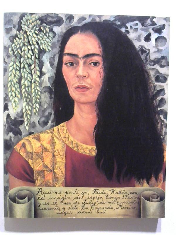 Die Welt der Frida Kahlo. - Billeter, Erika