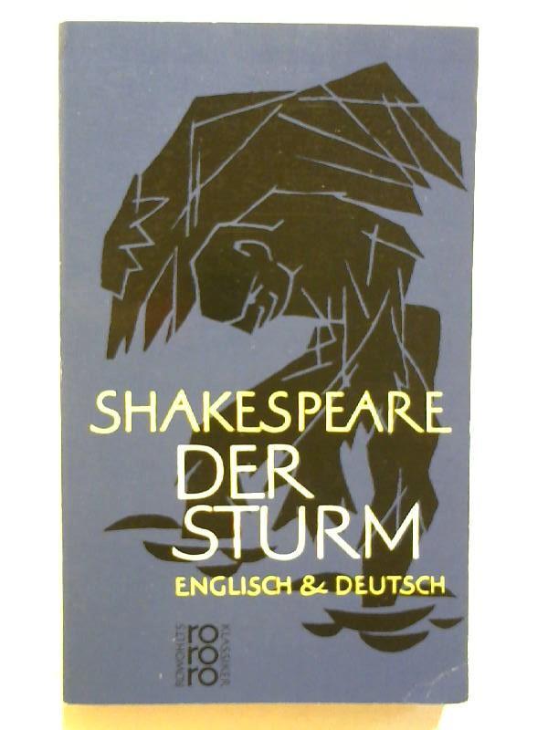 Sturm Englisch