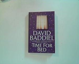 Time for Bed: Baddiel, David: