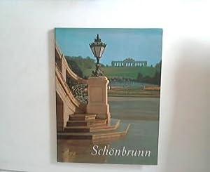 Schloss Schönbrunn: Glaser, Josef: