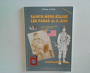 Saint Mere Eglise - Paras on 6th: Jutras, Philippe: