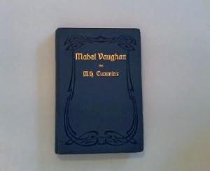 Mabel Vaughan. Eine Erzählung: Miß Cummins (Verfasserin