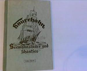 Seemannslieder und Shanties
