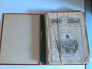 Mit Blad Boernenes Ugeblad Udgivet af Chr. Erichsen 14. Aargang 5. Januar 1917 bis 21. December ...