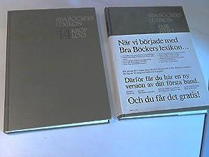 Bra Böckers Lexikon in 26 Bänden