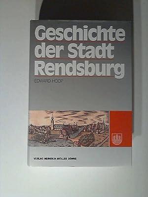 Geschichte der Stadt Rendsburg: Hoop, Edward: