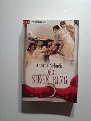 Der Bernsteinring: Roman: Schacht, Andrea: