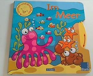 Im Meer : 3 - 5 Jahre.: Peacock, Jim und