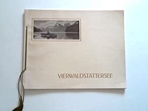 Vierwaldstättersee = Lac des quatre cantons =