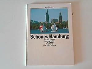 Schönes Hamburg - Eine Bildreise Hambourg, la: Brenken, Anna und