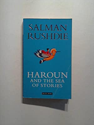 a character analysis of iff in haroun and the sea of stories by salman rushdie Haroun and the sea of stories is a 1990 children's book by salman rushdieit was rushdie's fifth novel after the satanic versesit is a phantasmagorical story that begins in a city so old and ruinous that it has forgotten its name.