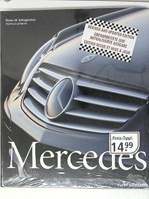 Mercedes ; Hartmut Lehbrink ; Jochen von: Schlegelmilch, Rainer W.,
