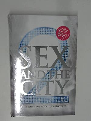 Sex And The City 2: Das offizielle: Cyphers, Eric: