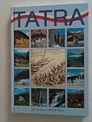 Die Tatra: maciej, krupa: