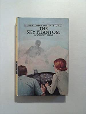 The Sky Phantom. (Nancy Drew Mystery Stories 53).: Keene, Carolyn: