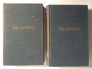 Memoiren eines Sozialdemokraten. 2 Bände.: Scheidemann, Philipp: