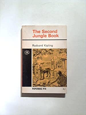 The Second Jungle Book.: Kipling, Rudyard: