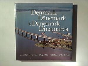 Denmark as seen from above / Dänemark: Nielsen, Kay und