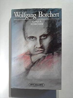 seller image - Wolfgang Borchert Lebenslauf