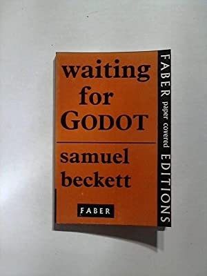 waiting for godot by samuel beckett essay The setting of samuel beckett's waiting for godot is much like jean-paul sartre's portrait of an existential hell in the play no exit, in that in both, torture is not.