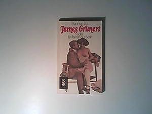 James Grunert oder Ein Roman aus Berlin: von B.r, Hans
