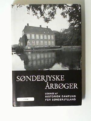 Sonderjyske arboger 1976. Udgivet af Historisk Samfund: Andersen, Dorrit, Knud