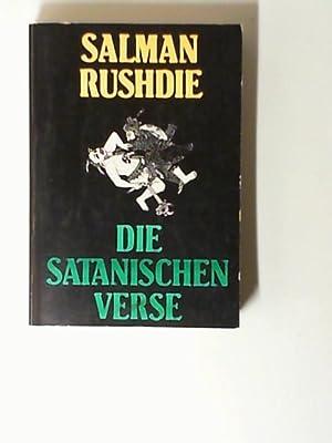 Die Satanischen Verse.: Rushdie, Salman: