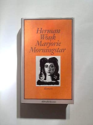 Marjorie Morningstar.: Wouk, Herman: