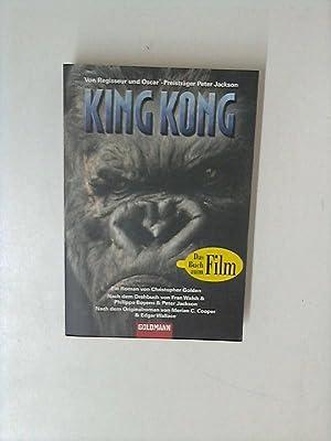 King Kong: Merian, C. Cooper