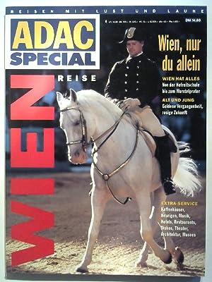 ADAC Special, Heft 6 / '92: Wien.: ADAC und Michael