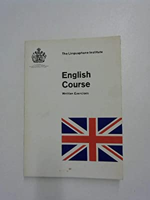 English Course - Written Exercises: The, Linguaphone Institute: