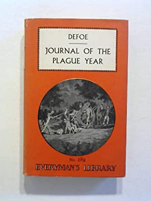 journal of the plague year Supersummary, a modern alternative to sparknotes and cliffsnotes, offers high-quality study guides that feature detailed chapter summaries and analysis of major themes, characters, quotes, and essay topics this one-page guide includes a plot summary and brief analysis of a journal of the plague year by daniel defoe.