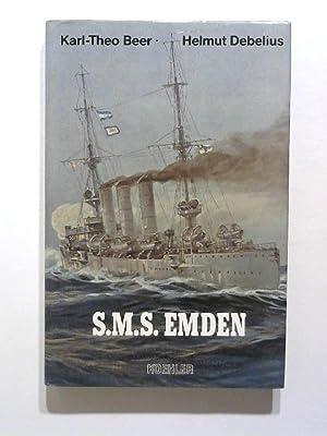 S. M. S. Emden.: Beer, Karl-Theo und