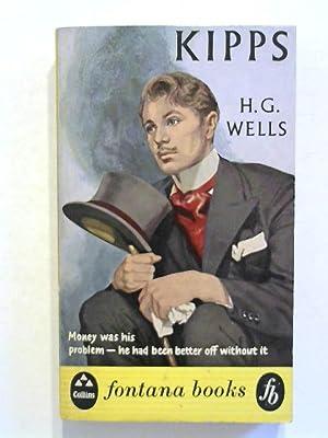 Kipps.: Wells, H.G.: