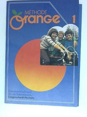 Methode Orange 1