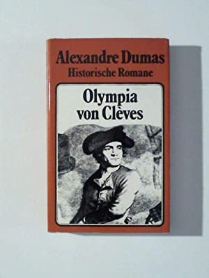 Olympia von Cleves.
