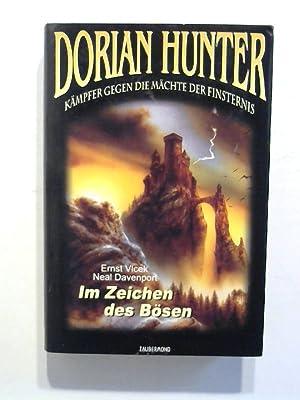 Im Zeichen des Bösen. Dorian Hunter, Kämpfer: Vlcek, Ernst und