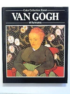 Vincent van Gogh. Color Collection Kunst.: van Gogh, Vincent