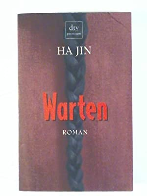 Warten: Roman: Jin, Ha:
